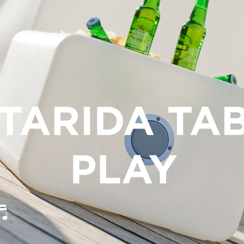 Table basse - TARIDA TAB PLAY - Newgarden