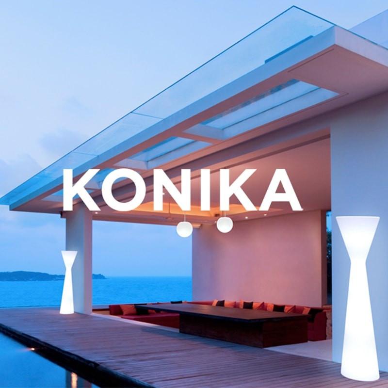 Lampadaire d'extérieur - KONIKA - Newgarden