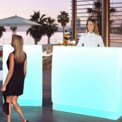 Bar d'interieur et d'exterieur - SICILIA 120 - b-w-p-distribution.com