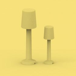 Lampadaire sur pied - CARMEN - b-w-p-distribution.com