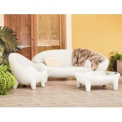 Canapé de jardin - JAMAICA - Newgarden