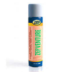 ZEP VENTURE - NETTOYANT DESINFECTANT SPRAY 600 ml