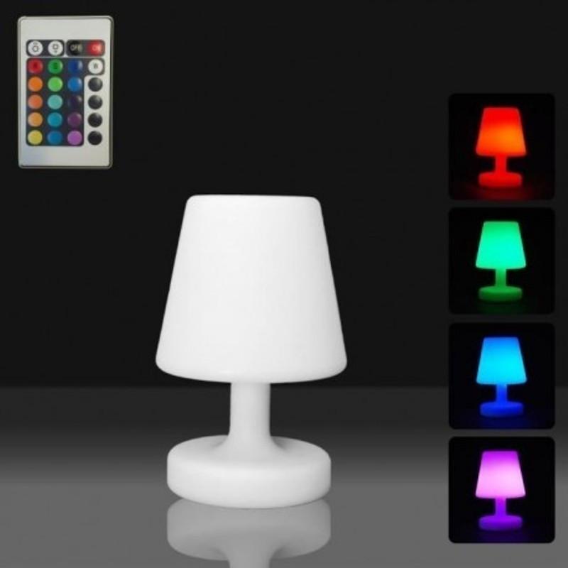 Lampe de table LED - b-w-p-distribution.com