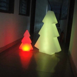 Sapin lumineux LED - 98 - b-w-p-distribution.com