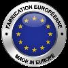 mobilier fabriqué en Europe